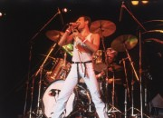 An asteroid has been named after legendary Queen vocalist Freddie Mercury, presented in time for the late artist's 70th birthday.