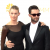 Another A-list couple is being slammed with divorce rumors and this time, even with a baby on the way. Is Adam Levine and Behati Prinsloo really going for divorce?