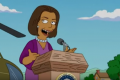 Michelle Obama On Rejecting 'The Simpsons' Role: 'Good Try'