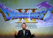 Japan's big hit video game, Dragon Quest, announces the title of its new entry during the Tokyo Game Show 2016, saying it will be a Professional version of the previous edition,