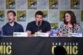 Comic-Con International 2016 - 'Bones' Panel