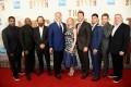 'The Magnificent Seven' New York Premiere
