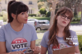 'New Girl' Season 6 Episode 1 Recap: Schimdt And Cece Gets A New House; Jess Confronts Feelings For Nick
