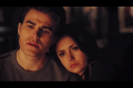 'The Vampire Diaries' Finale: Stefan Dies? First Photo Teaser Of Nina Doberev's Comeback
