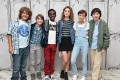BUILD Series Presents Millie Bobby Brown, Gaten Matarazzo, Noah Schnapp, Natalia Dyer, Finn Wolfhard And Caleb McLaughlin Of 'Stranger Things'