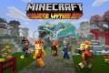 Minecraft: Chinese Mythology Mash-Up Pack