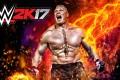 The Beast Brock Lesnar