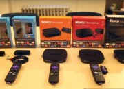Roku just launched its new lineup of streaming boxes.