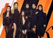 The Kardashians family is back at it again with a new controversy.