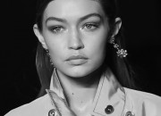 Gigi Hadid just made a public apology for the impersonation she did of the future first lady, Melania Trump, through a handwritten letter.