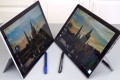 Microsoft Surface Pro 4 vs Acer Aspire Switch Alpha 12