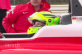 Michael Schumacher Latest News And Updates: F1 Legend's Legacy Lives On As Son Mick Wins At Italian F4 Championship