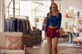 Supergirl is back!