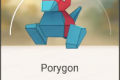 rare Pokemon go - how to catch Porygon - Pokemon go catch them all