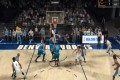 """NBA 2K17"" Slasher Badge is achieved by doing a lot of dunks and lay-ups."
