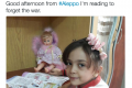 Bana Alabed Tweets From Aleppo