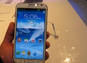 A security flaw discovered on the Samsung Galaxy S3 giving full access to the device.