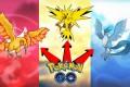 Pokemon GO Update: Legendary Pokemon Finally Arriving Very Soon