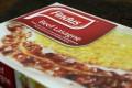 Findus beef lasagna