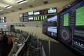 LHC control room