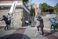 Behind The Scene Of South Korean TV Drama