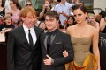 'Harry Potter And The Deathly Hallows: Part 2' New York Premiere - Arrivals