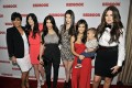 Redbook Celebrates First-Ever Family Issue With The Kardashians