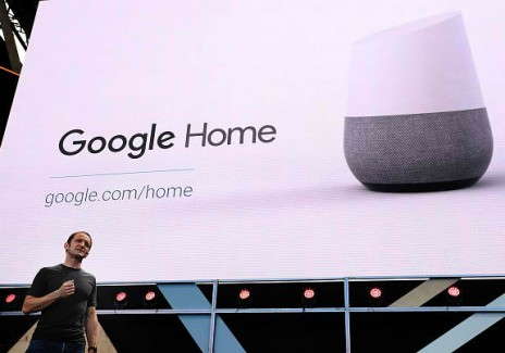 Home Is Google's Best Product Yet