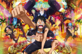 'One Piece Gold: Gold' To Premiere In US And Canada On January 2017