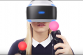 PlayStation VR will need at least 6x10 feet of free space for your play area.