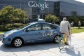Google's Self-Driving Car