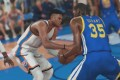 NBA Live 17 Release Postponed To This Fall; Must Be Called NBA Live 18 Instead