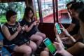 Japanese Anime Craze Hits Hong Kong
