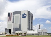 After causing devastation in Florida,  Hurricane Matthew surprisingly spared NASA's Kennedy Space Center.