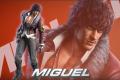 Tekken 7 Miguel Gameplay Trailer (PS4/Xbox One/PC)