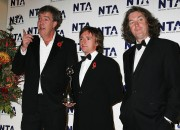 Jeremy Clarkson, James May and Richard Hammond are back in Amazon's new