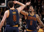 NBA Trade Rumors: JR Smith Joining The Celtics? Demarcus Cousins, Kenneth Faried, Kevin Love, Others, Join The Mix