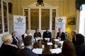 David Cameron Meets With Alzheimer's Society Dementia Friends