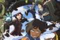 Avatar And The Legend Of Korra' Returns As A Graphic Novel; Adult Coloring Books Coming Soon