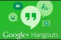 Google Hangout App
