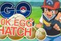 Here's The Full List Of Pokemon GO 10 KM Egg Hatch Rate