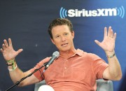 "Billy Bush is finally negotiating with NBC for a graceful exit after the release of the scandalous ""Access Hollywood"" tape. The questionable tape shows him interviewing Donald Trump, the US presidential candidate."