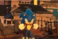 Sega Celebrates Sonic's 20th Anniversary Via Fine Art Exhibition