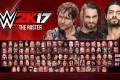 WWE 2K17 Is Finally Here