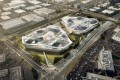 Nvidia's New Building