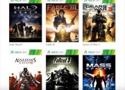 Xbox One gamers, more Xbox 360 games are coming for you! Thanks to Backwards Compatibility feature!