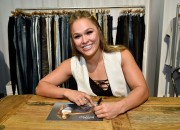 Ronda Rousey Is Back! Will Face Nunes Instead Of Cyborg, Dana White Explains