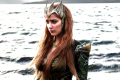 Justice League Movie Updates: Amber Heard Makes A Splash As Mera
