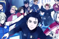 Yuri!!! on Ice New Trailer