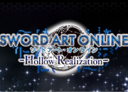 """Bandai Namco just revealed some amazing updates regarding their upcoming game, """"Sword Art Online: Hollow Realization.""""  Players will be able to complete the game under 30 to 40 hours, said game producer Yosuke Futami."""